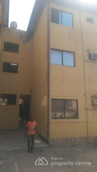 Self Contained Apartment, Utako, Abuja, Self Contained (single Rooms) for Rent