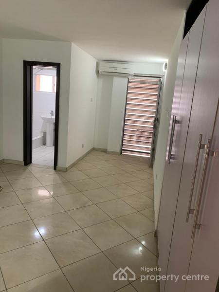 4 Bedroom Apartment, Off Akin Adesola, Victoria Island (vi), Lagos, Flat for Rent