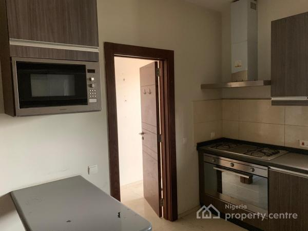 Luxury 3 Bedroom Apartment, Off Adeola Odeku, Victoria Island (vi), Lagos, Flat for Rent