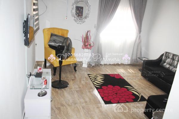 One Bedroom Mini Flat, Agungi, Lekki, Lagos, Mini Flat for Rent