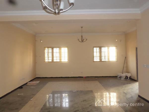 3 Bedroom + Bq, Jabi, Abuja, Flat for Rent