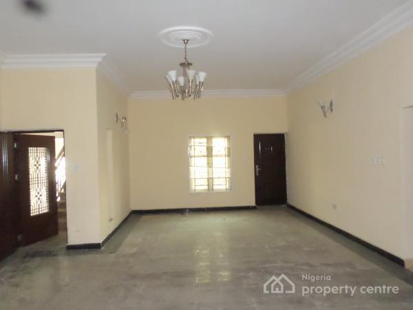 6 Units 3 Bedroom, Jabi, Abuja, Flat for Rent