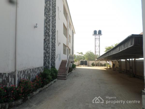 8 Units 3 Bedrooms, Jabi, Abuja, Flat for Rent