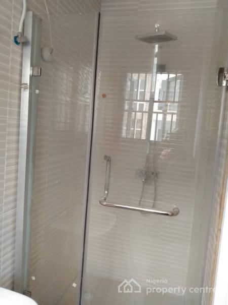 5 Bedroom Detached Duplex and a Room Bq, Parkview, Ikoyi, Lagos, Detached Duplex for Rent