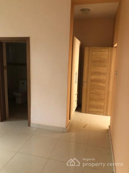Serene 3 Bedroom Apartment, Tony Momoh, Katampe Extension, Katampe, Abuja, Flat for Rent