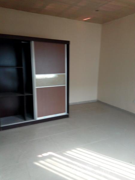 Luxury 3 Bedroom Terrace with Bq, Off Alpha Beach Road, Igbo Efon, Lekki, Lagos, Terraced Duplex for Rent