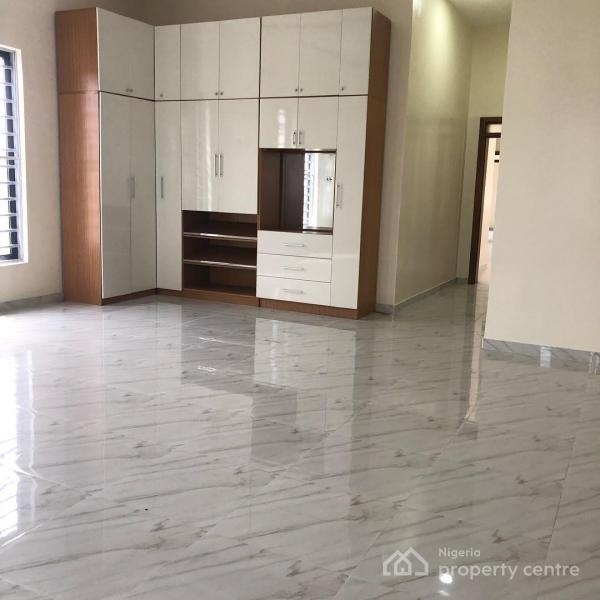 Luxury 5 Bedroom Detached Duplex with Bq, Megamond Estate, By Chevron Toll Gate, Lekki Epe Expressway, Ikota Villa Estate, Lekki, Lagos, Detached Duplex for Sale