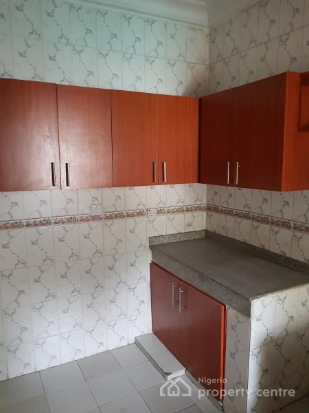 Super Luxury Whitehouse 2 Bedroom Apartment, Woji Road, Gra Phase 2, Port Harcourt, Rivers, Mini Flat for Rent