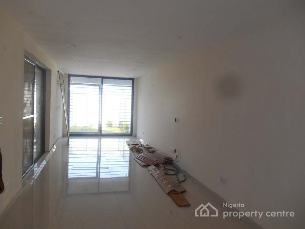Spacious 4 Bedroom Terrace Duplex, Chevron Area Close to, Chevy View Estate, Lekki, Lagos, Terraced Duplex for Sale