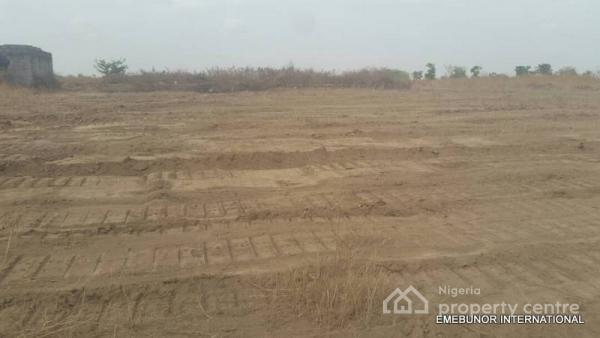 Own an Affordable Estate Plot   (113), Pyakassa By Airport Road, Lugbe District, Abuja, Residential Land for Sale