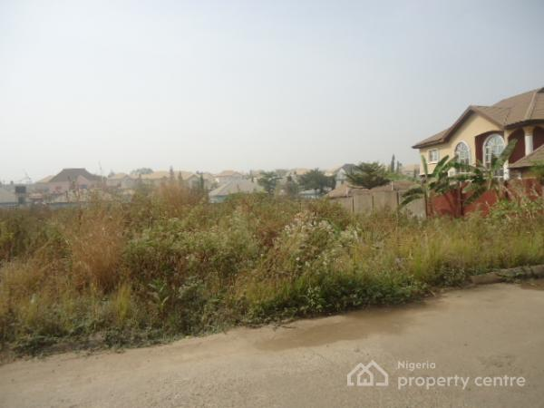 1000sqm Duplex Plot, Lokogoma District, Abuja, Residential Land for Sale