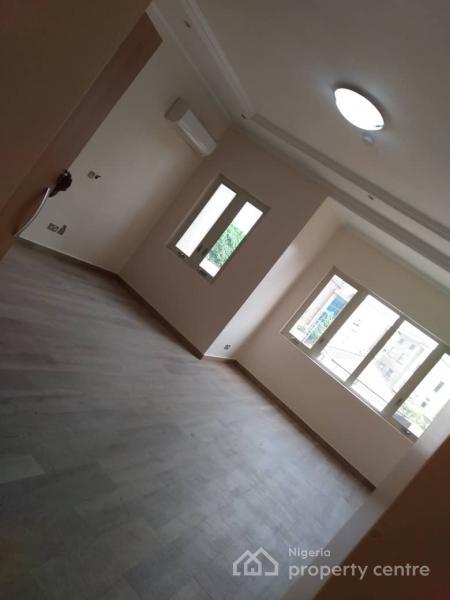 4 Bedroom Terrace Duplex and a Room Bq, Falomo, Ikoyi, Lagos, Terraced Duplex for Rent