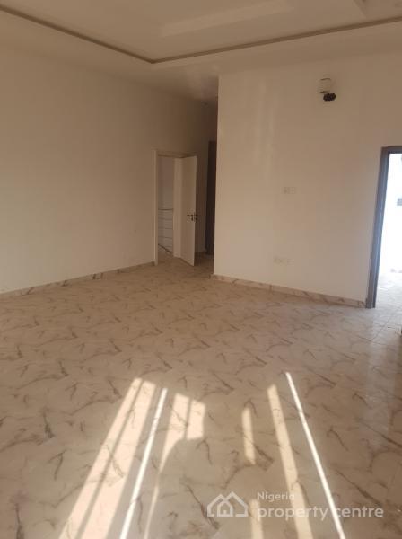 Very Spacious Luxury 4 Bedroom Duplex with Bq in an Estate, Ologolo, Lekki, Lagos, Semi-detached Duplex for Sale