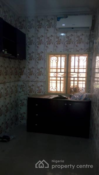Lavishly Finished  & Massive Studio Apartment ( Self Contained) in an Estate, Opposite Games Village, Near Area 1 Roundabout, Area 1, Garki, Abuja, Self Contained (single Rooms) for Rent