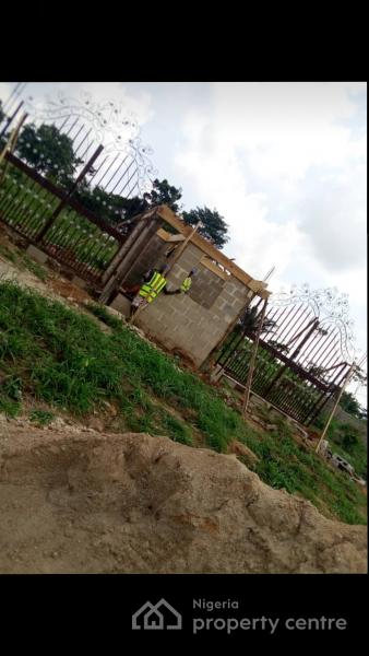 Plots of Land at Westville Estate, Atan Otta, Sango Ota, Ogun, Residential Land for Sale