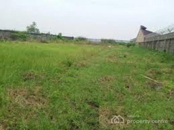 a Mixed Use Land Measuring 898sqm, Osborne, Ikoyi, Lagos, Mixed-use Land for Sale