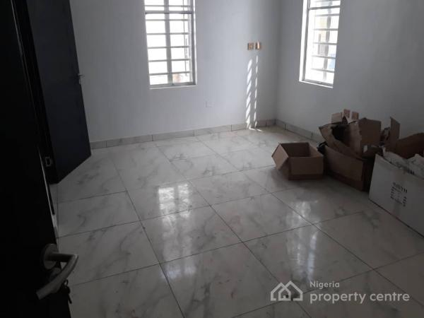 Lovely Five Bedroom Detached House with Bq, Oral Estate, Chevy View Estate, Lekki, Lagos, Detached Duplex for Sale