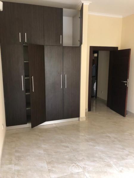 Luxury 3 Bedroom with Excellent Facilities, Banana Island, Ikoyi, Lagos, Flat for Rent