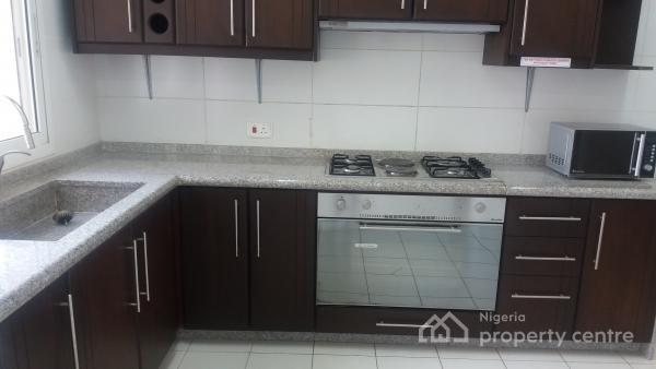 Luxury 3 Bedroom Luxury Apartment, Gerrard Road, Old Ikoyi, Ikoyi, Lagos, Flat for Rent