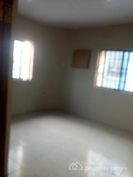 Refurbished 3 Bedroom Flat, Budo Estate, Ajiwe, Ajah, Lagos, Flat for Rent