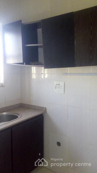 New 1 Bedroom Flat, Apo, Abuja, Mini Flat for Rent