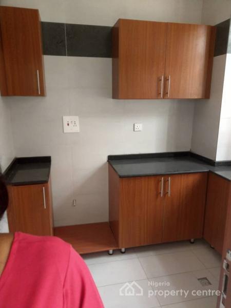 Brand New Serviced One Bedroom Flat, Mabuchi, Abuja, Mini Flat for Rent