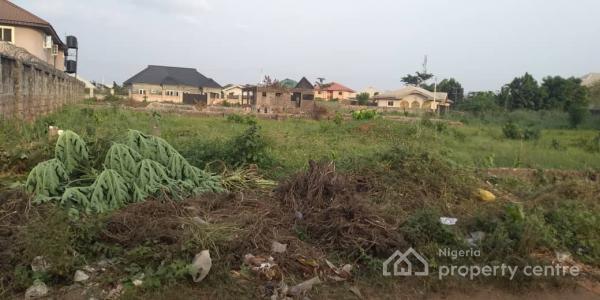 100x100  Land, Country Home, Guobadia Off Country Home Road, Gra, Benin, Oredo, Edo, Residential Land for Sale