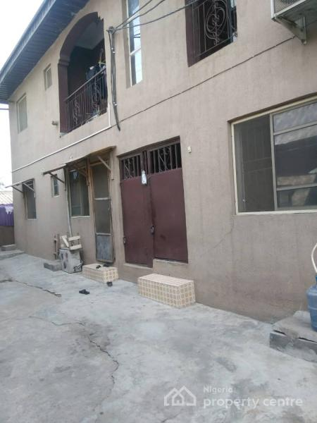 Mini Flat, Closed to 1st Bank, Alapere, Ketu, Lagos, Mini Flat for Rent