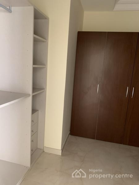 Luxury 3 Bedroom Maisonette, Banana Island, Ikoyi, Lagos, Terraced Duplex for Rent
