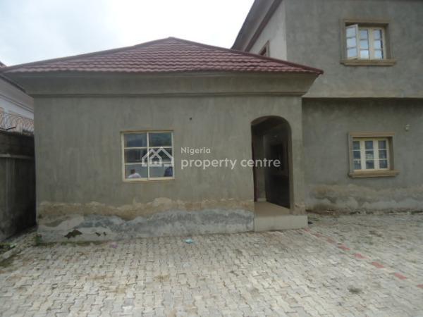 Cornerpiece 4 Bedroom Duplex with Bq, Lokogoma District, Abuja, Detached Duplex for Sale