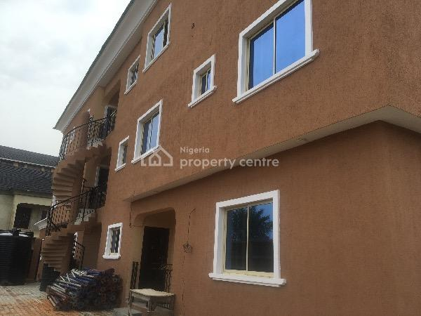 New 3 Bedroom Flat, Ajah, Lagos, Mini Flat for Rent