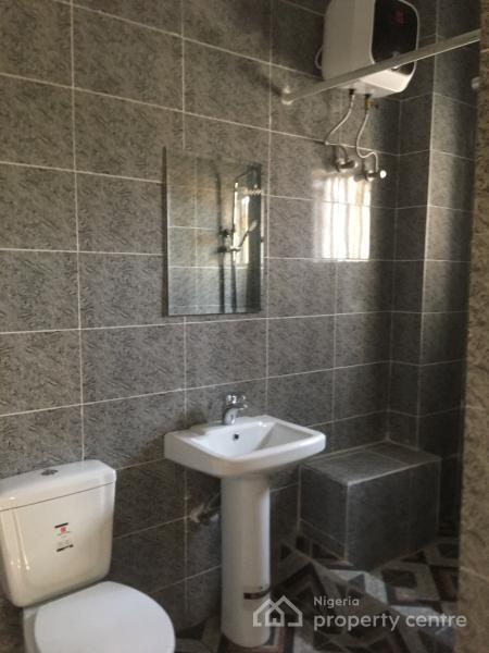 3 Bedrooms, Jahi, Abuja, Mini Flat for Rent