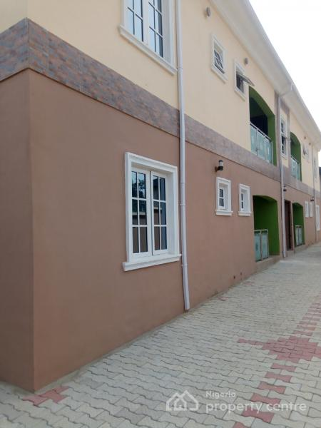 Two Bedroom Apartment with Excellent Facilities, Parking Space, Sangotedo, Ajah, Lagos, Mini Flat for Rent