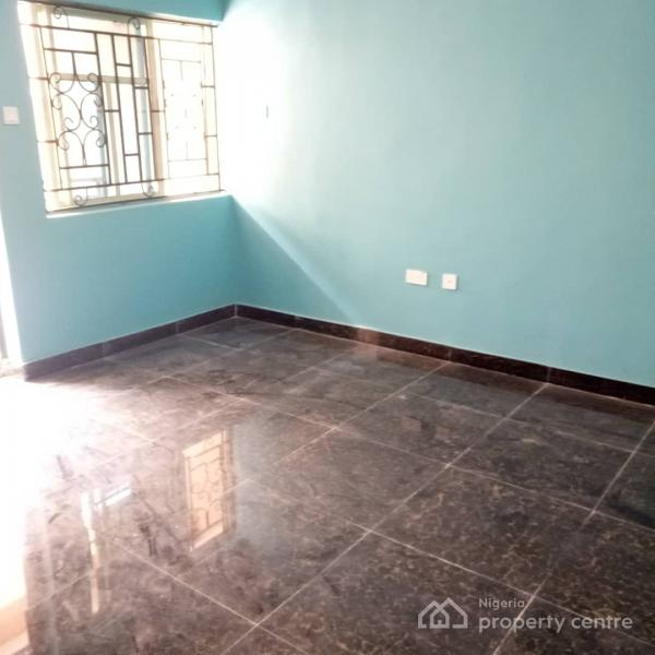 Luxurious Mini Flat with Access to Good Road, Spacious Living Room, Sangotedo, Ajah, Lagos, Mini Flat for Rent