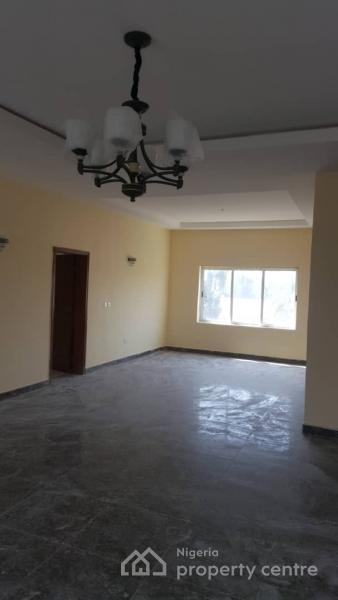 Newly Built Spacious 6 Units of 3 Bedroom Serviced Apartment with a Room Servant Quarters, Off Adetokumbo Ademola Crescent, Wuse 2, Abuja, Flat for Rent