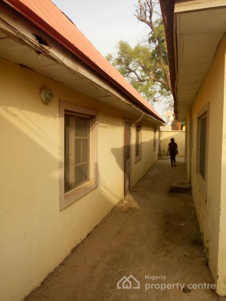 Self Contained Room, Behind Fidelity Bank, Fha, Lugbe District, Abuja, Self Contained (single Rooms) for Rent