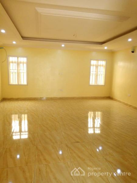 Lovely Five Bedroom Duplex with Spacious Living Room, Spacious Living Room, Fitted Kitchen, Ikate Elegushi, Lekki, Lagos, Detached Duplex for Sale