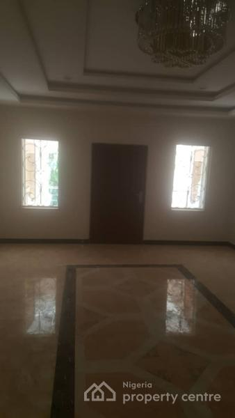 Newly Built Luxury 5 Bedroom Detaches Duplex with a Room Servant Quarters, Fitted Kitchen, Etc, Maitama District, Abuja, Detached Duplex for Sale