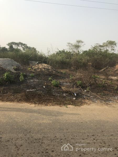 Land with Government Gazette, Opposite Lagos Water Corporation, Agbowa, Ikorodu, Lagos, Residential Land for Sale