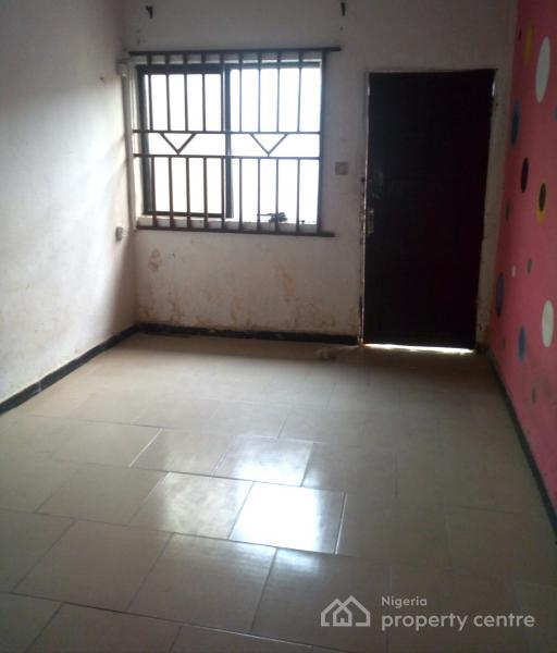 Nice and Standard Self Contained, New Road Before Chevron, Lekki Expressway, Lekki, Lagos, Self Contained (single Rooms) for Rent