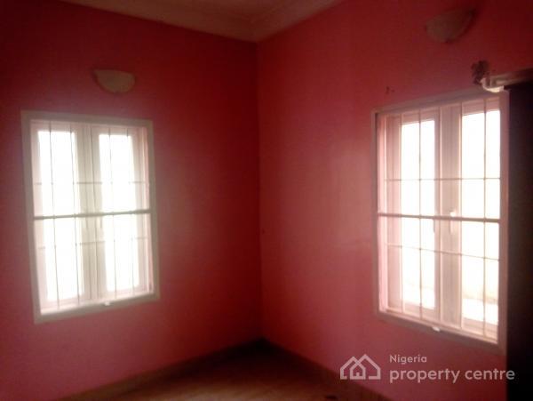 a Well Built Two(2) Bedroom Flat, Alagutan, Ajah, Lagos, Flat for Rent