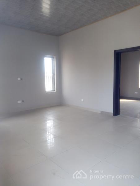 New 2 Bedroom Flat, Off Mobil Road, Ajah, Lagos, Flat for Rent