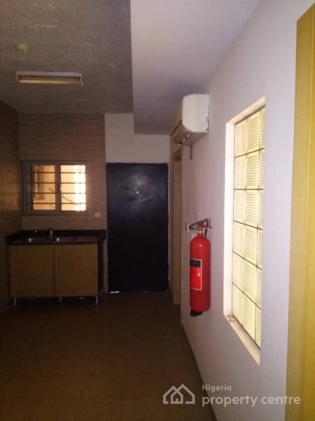 a Luxury Serviced Three 3 Bedroom Apartment / Flat with Bq, 24hrs Light, Pool, Gym at Osborne 2 Ikoyi, Osborne, Ikoyi, Lagos, Flat for Rent
