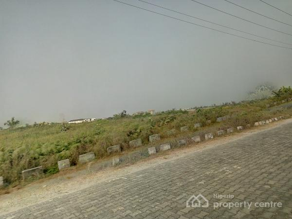 800 Sqm Land, Megamound Estate, Ikota Villa Estate, Lekki, Lagos, Residential Land for Sale