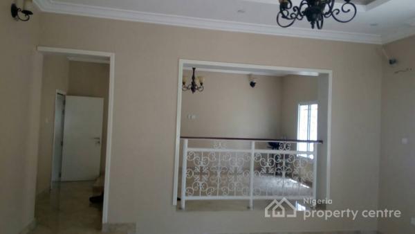 Luxury 5 Bedroom Duplex with 2 Room Self-contained, Efab Metropolis Estate, Karsana, Abuja, Detached Duplex for Sale