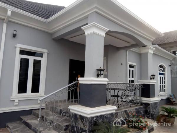 5 Bedroom Bungalow, Omolara Street, Awoyaya, Ibeju Lekki, Lagos, Detached Bungalow for Sale
