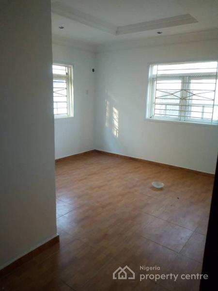 4 Bedroom Terrace Duplex with Bq and Self Compound, Off Durotimi Etim, Lekki Phase 1, Lekki, Lagos, Terraced Duplex for Rent