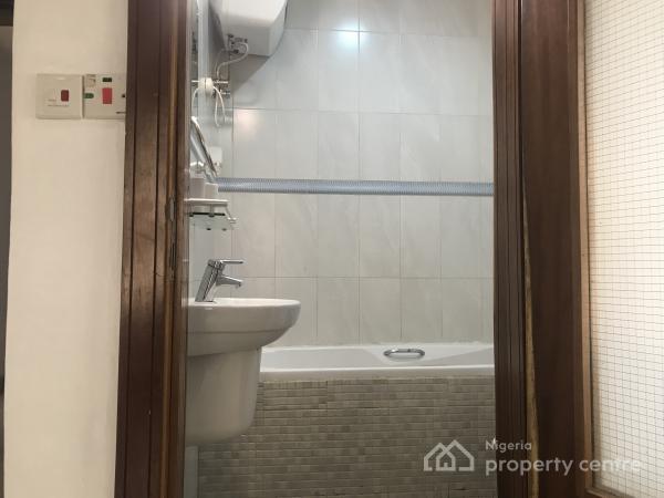 Exquisite Two(2) Bedroom Apartment, Off Ligali Ayorinde, Victoria Island (vi), Lagos, Flat for Rent