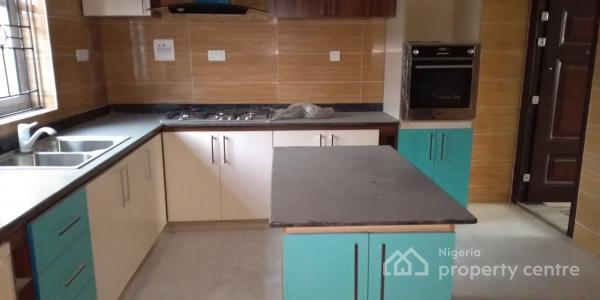 4 Bedroom Duplex, Lekki Phase 1, Lekki, Lagos, Semi-detached Duplex for Rent