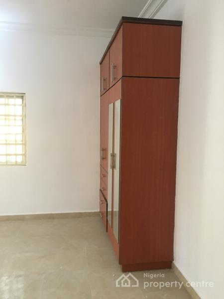 Serviced 2 Bedrooms Flat, Jabi, Abuja, Flat for Rent